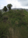 SX13880  Motte at Builth Wells Castle.jpg